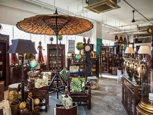 Affordable Furniture In Singapore