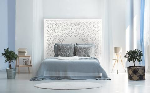 Bed Headboards Singapore