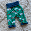 12-18m Frugi Reversible Jungle Joggers