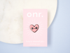Heart Pal Luxury Enamel Pin