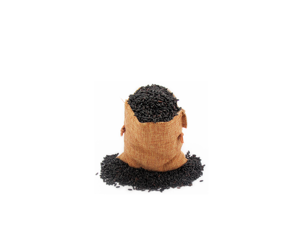 Arroz Royal Pearl Black