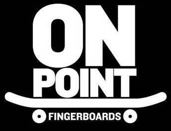 On Point Fingerboards