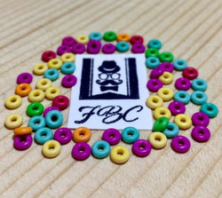 Fingerboard Connoisseur O-Ring Bushings