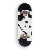 Berlinwood Complete Set - BR New Skull - X-WIDE 33.3mm