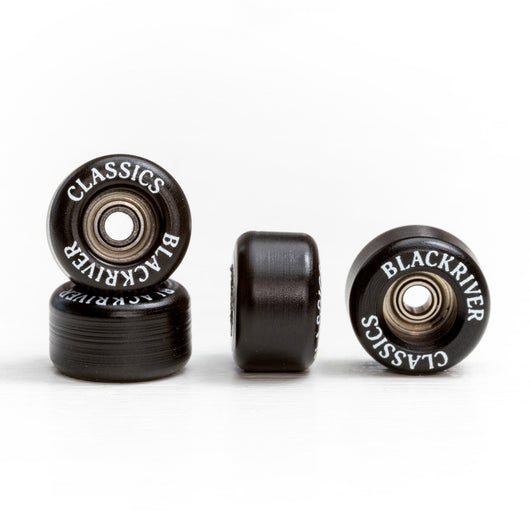 Blackriver Wheels - Classics Black
