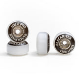 Blackriver Wheels - Street Dogs White