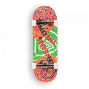 Berlinwood Complete Set - Candy Jacobs Pro Shop Set - WIDE 32mm