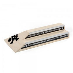 Blackriver Wooden Ramp - Box 5