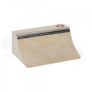 Blackriver Wooden Ramp - Pocket Quarter