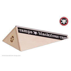 Blackriver Wooden Ramp - Polebank