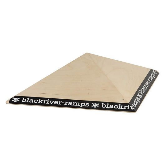 Blackriver Wooden Ramp - Wall Hip