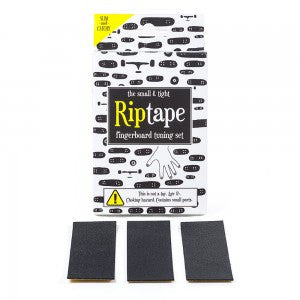 Riptape Tuning Set - UNCUT CATCHY