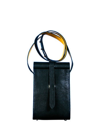 ROLL-OVER SATCHEL