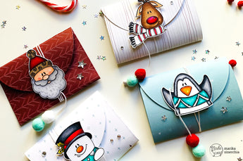 GIFT CARD, NOTEBOOK, MINI OR ENVELOPE?