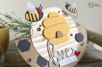 LOVELY BEES