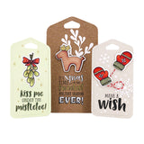 MODASCRAP CLEAR STAMPS - FOREVER GREEN
