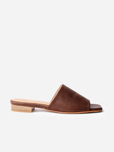 Samara Slides - Brown