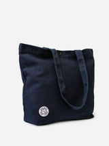 Canvas Tote Bag - Navy