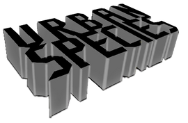 Urban Species Logo