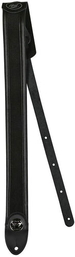 Peavey Jack Daniel's Barrelhouse 1 Strap - Black - Urban Species