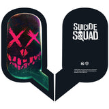 DC Suicide Squad Group Shot Official Men's T-shirt (Navy)