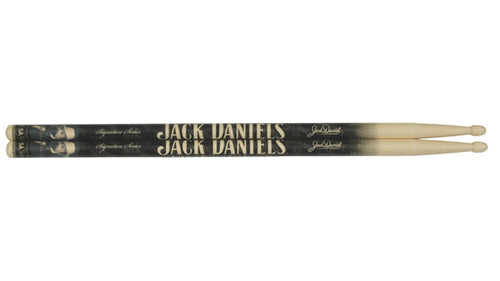 Cool New Jack Daniel's Signature 5A Hickory Drum Stick Pair - Urban Species Drum Stick