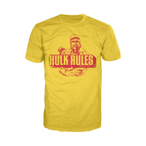 WWE Hulk Hogan Rules