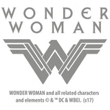 DC Wonder Woman Diamond Grace Official Women's T-shirt (White)
