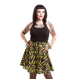 DC Comics Batman Shade Official Women's Dress (Black)