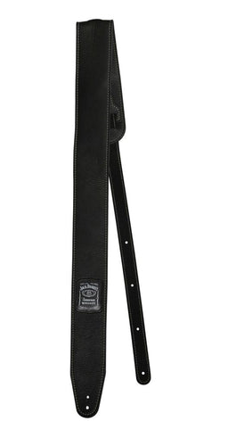 Jack Daniel's® Tennessee Whiskey Strap - Black (UK) - Urban Species Straps