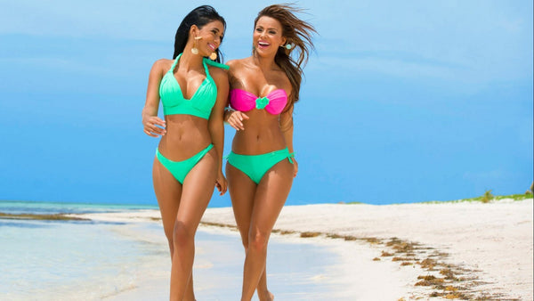 Buying Cheap Swimwear with Summer Promotions?