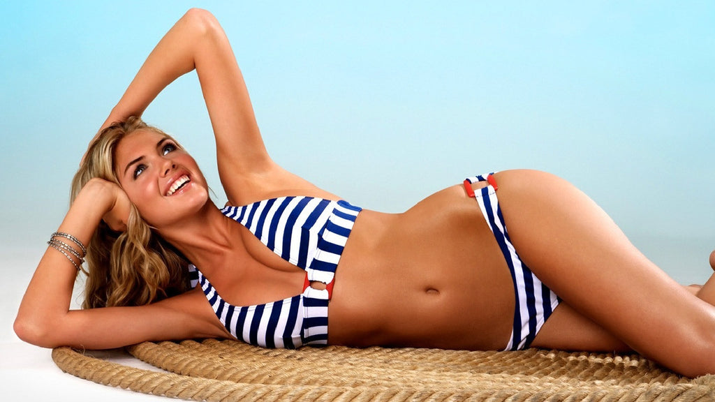 Pick the right bikini for your Body