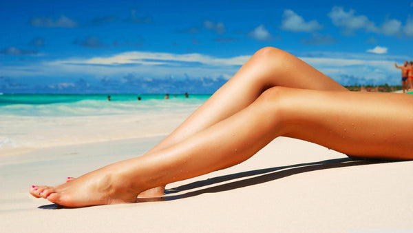 5 Ways to Keep your Feet Protected on the Beach