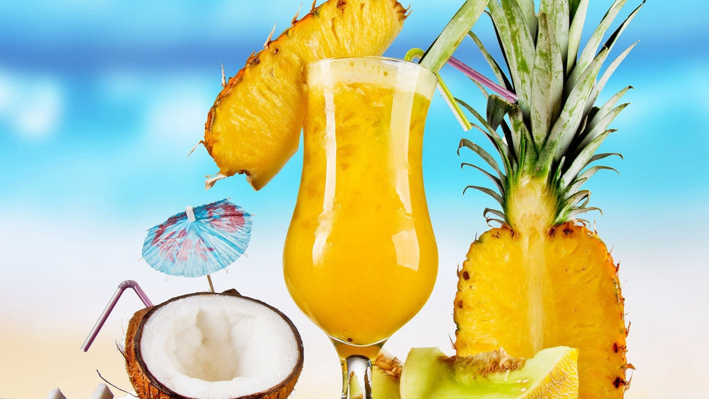 Pineapple is perfect for weight loss?