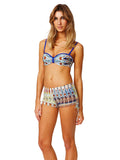 Musica Mesh Short-Shorts-Let's Beach