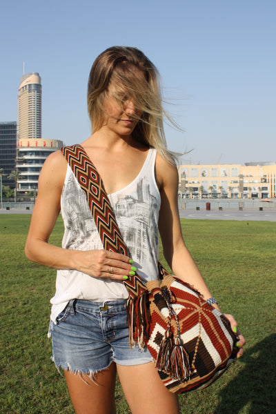 MOCHILA BAG - Let's Beach