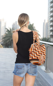SUNSET BAG - Let's Beach