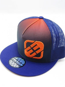 Multicolor Mesh Back Cap - Let's Beach