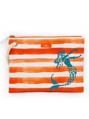 BONAMIE Wet Bikini Bag Mermaid - Let's Beach