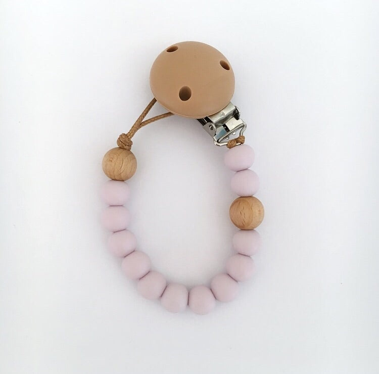 MINI DUMMY CLIP- LILAC