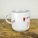 Becher / Kaffeebecher 0,3l - Design Wedding