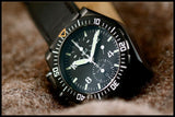 Matwatches Commando Chronograph