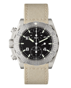 Matwatches Sea Chronograph