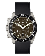 Matwatches Land Chronograph