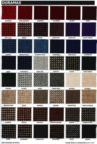 Fabric Selection for Temple & Synagogue