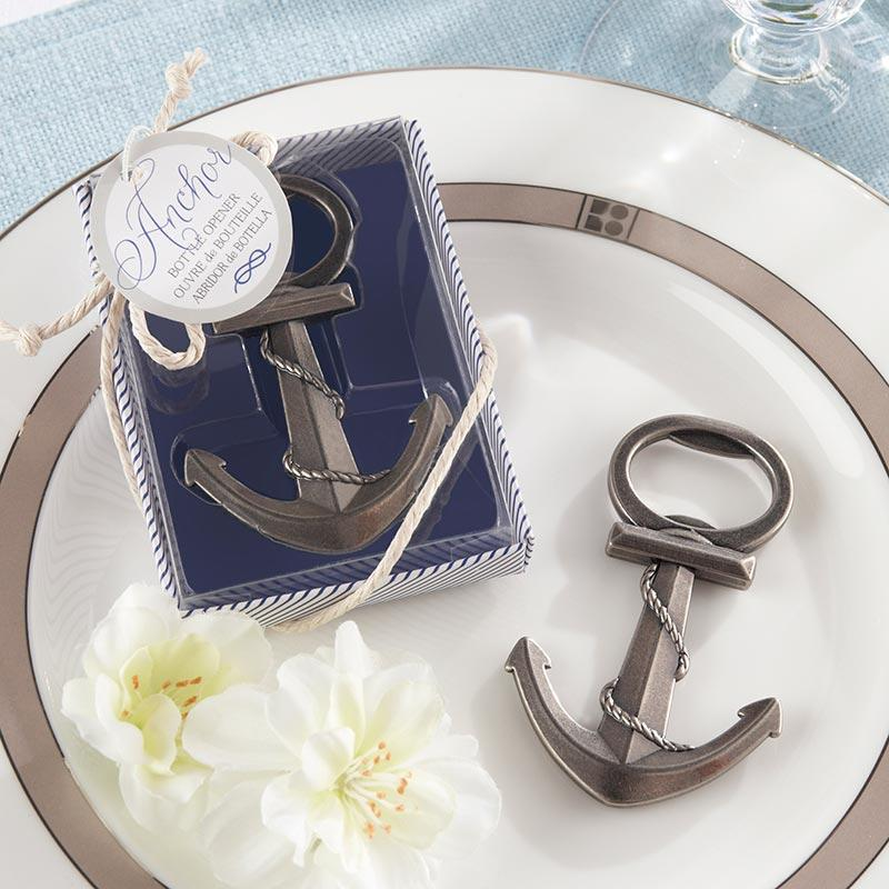 """Anchor"" Nautical - Themed Bottle Opener ""Anchor"" Nautical - Themed Bottle Opener"