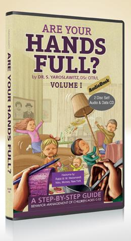 Are Your Hands Full/ AUDIO BOOK /#1
