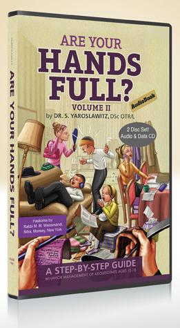 Are Your Hands Full / AUDIO BOOK /#2