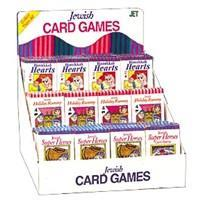 Assorted Jewish Card Games