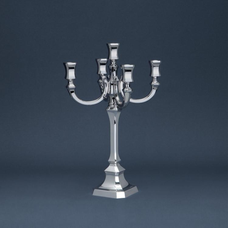 Candelabra Naorah - 5 Lights